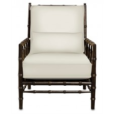 currey & company merevale chair
