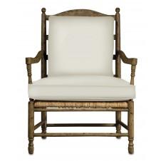 currey & company avignon chair