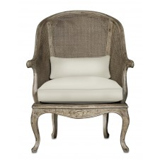 currey & company devonshire chair