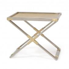 glenwood side table