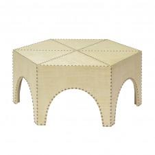 palecek casablanca coffee table