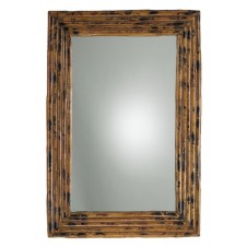 tortoise gloss rectangle mirror