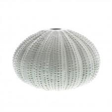 homart urchin ceramic vase, large