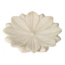 large lotus plate