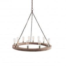 arteriors geoffrey chandelier