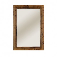 tortoise picture frame mirror