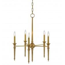 currey & company dawlish chandelier