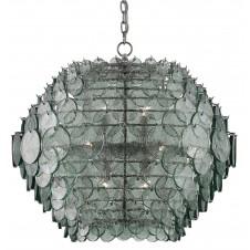currey & company braithwell chandelier