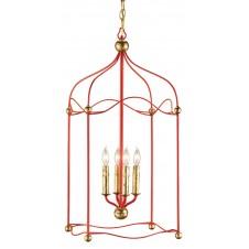 currey & company carousel lantern