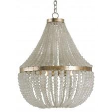 currey & company chanteuse chandelier