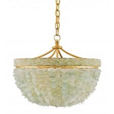 currey & company bayou chandelier