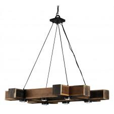 currey & company dockyard chandelier