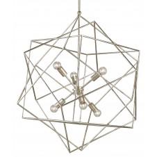 currey & company aerial chandelier