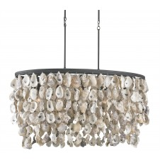 currey & company stillwater chandelier