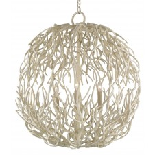 currey & company eventide sphere chandelier