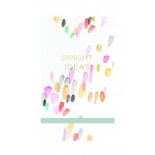 water studies bright ideas purse notepad