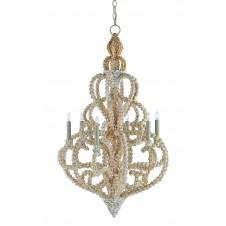 currey & company corniche chandelier