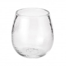 portland stemless wine glass