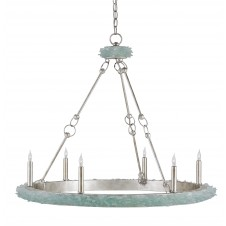 currey & company tidewater chandelier