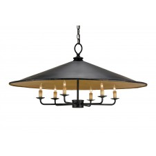 currey & company brussels pendant
