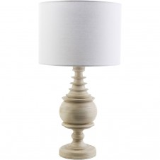 surya acacia table lamp