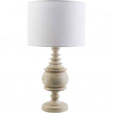 surya acacia table lamp