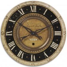 uttermost auguste verdier wall clock