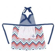 ahoy apron