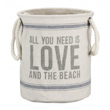 all you need beach bin