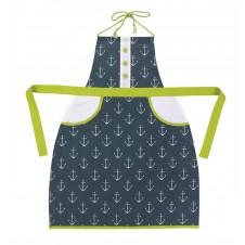 anchor apron