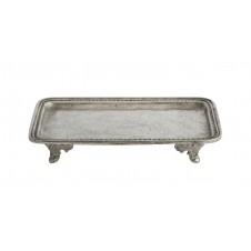 arte italica anna caffe rectangular tray
