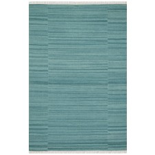 anzio collection aqua rug