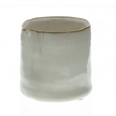 homart bower small wide vase