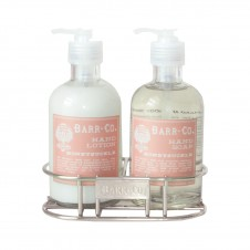 barr-co. hand & body duo in honeysuckle
