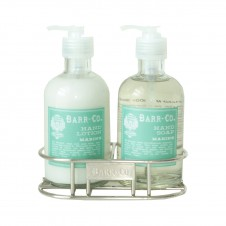 barr-co. hand & body duo in marine
