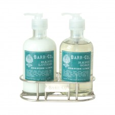 barr-co. hand & body duo in spanish lime