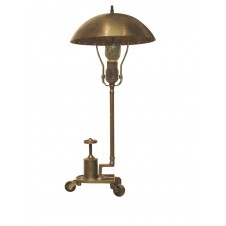 da vinci lamp model 2
