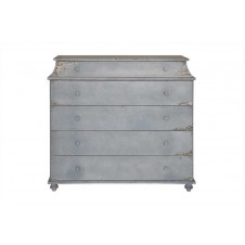 grey 5 drawer cabinet