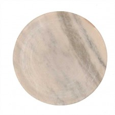 pink marble soap dish
