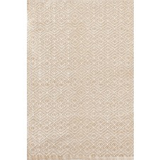 dash & albert annabelle wheat indoor / outdoor rug