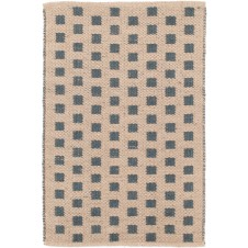 dash & albert blanco juniper jute woven rug