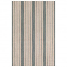 dash & albert lenox seaglass wool woven rug