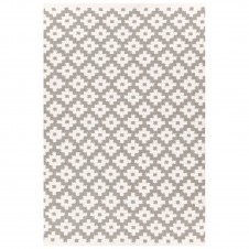 dash & albert samode fieldstone ivory indoor/outdoor rug