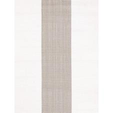 dash & albert lakehouse platinum white indoor/outdoor rug