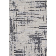 discover collection grey & charcoal rug