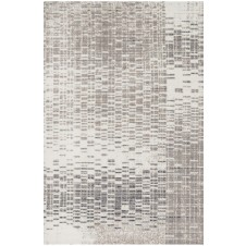discover collection ivory & light grey rug