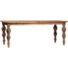 "campbell 78"" dining table"