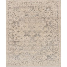 elsa collection pewter rug