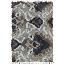 fable collection granite rug