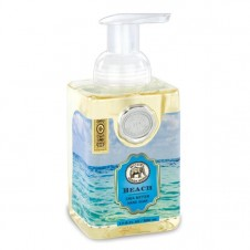 michel design works beach foaming hand soap